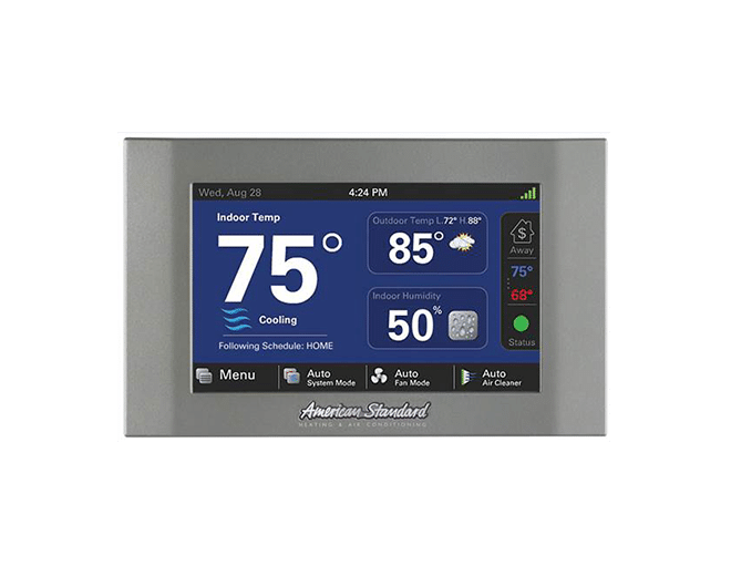 American Standard Programmable Thermostat