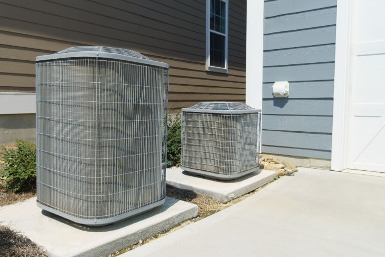 7 Possible Reasons Why Your Air Conditioner is Making Noise | Hydes