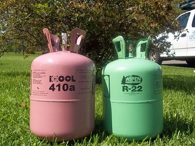 R22 Refrigerant | Coachella Valley, CA | Hyde's Air Conditioning