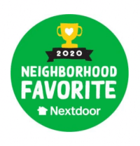 2020 Neighborhood Favorite Award Winner - NextDoor - Hyde's AC
