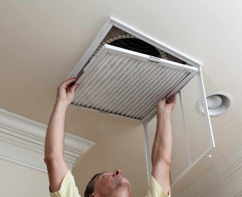 Call Hydes when your AC isn't blowing cold.