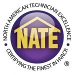 NATE Certified HVAC Company - Coachella Valley