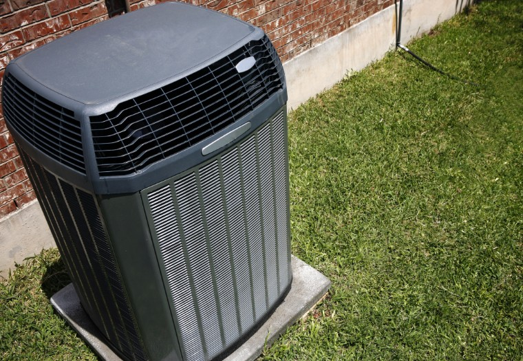 5 Reasons Why Your Central Air Conditioner Fan May Not Be